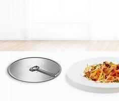 BOSCH - MUZ45AG1 - Tarcza do krojenia warzyw na sposób azjatycki (drobne słupki) Bosch Mum, Plates, Tableware, Kitchen, Products, Tips, Licence Plates, Dishes, Dinnerware