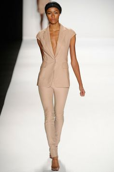 Kaufmanfranco Spring 2014 Ready-to-Wear Collection Slideshow on Style.com