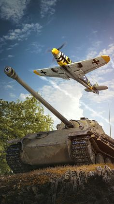 Panther World of Tanks wallpapers Wallpapers) – Wallpapers Luftwaffe, Tank Wallpaper, Military Drawings, War Thunder, Ww2 Planes, World Of Tanks, Aviation Art, Military Art, War Machine