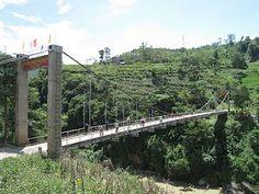 La ciudad de Sapa, en la provincia de Lao Cai (Vietnam). Más en http://www.vietnamitasenmadrid.com/2011/11/sapa-vietnam.html #vietnam #sapa