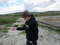 Beachcomber Isle of Bute 2012