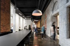 Gallery of Lightspeed Office / ACDF Architecture - 11