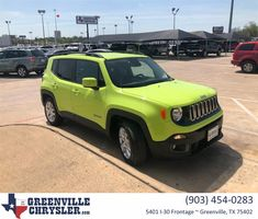 Greenville Chrysler Jeep Dodge Ram Customer Review  Kyle is very pleasant to work with. He is very knowledgeable regarding the vehicle, etc. We got a great deal!   Ward and Joyce White  P.S. The burgers and hot dogs were delicious!!  Ward, https://deliverymaxx.com/DealerReviews.aspx?DealerCode=J122&ReviewId=70026  #Review #DeliveryMAXX #GreenvilleChryslerJeepDodgeRam