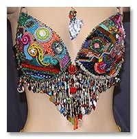 This is the coolest most colorful Bra I've ever seen and it SHOULD be mine I say !!!!!!!!!!!!!