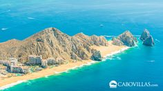 A breathtaking aerial overlooking the Grand Solmar Land's End Resort & Spa in Cabo San Lucas, Mexico - beautifully captured by our in-house photographer, Robert Trama. More info about this luxurious resort: http://www.cabovillas.com/properties.asp?PID=395 #CABO  #cabosanlucas   #cabosanlucastravel  #cabosanlucastourism #travel #Mexico   #mexicotravel #LosCabos #photography   #aerial #aerialphotography #vacation   #resort #bajacaliforniasur #bajasur   #oceanphotography