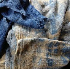 blue.quenalbertini: Blue shadows, coquita