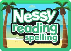 great resources for spelling & reading