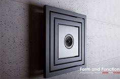 'Form and Function' PRODUCT DESIGN FROM POLAND ISH 2015 | EXSPACE /  LIBRA AUDIO  design: Michał Tabor, Martha Mulawa OTOPROJEKT www.otoprojekt.eu, Martha Mulawa Design www.facebook.com/martamulawa.design manufacturer: Enix www.enix.pl