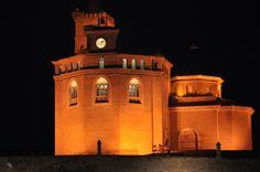 Quinto (Zaragoza, Spain) Iglesia Nuestra Señora de la Asunción, el Piquete