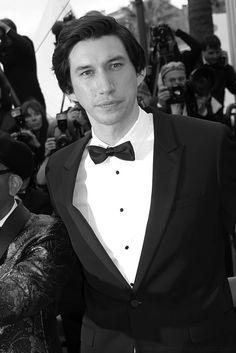 Adam Driver (Cannes 2018)