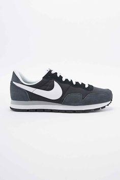 """Nike – Sneaker """"Air Pegasus 83"""" in Schwarz-Weiß"""