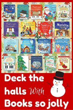 Usborne Christmas Books 2019 75 Best Usborne Favorites images in 2019 | Childrens books, Books