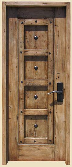 - 10062-06 Door - www.lapuertaoriginals.com
