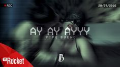 Pipe Bueno - Ay ay ayyy | Video Lyric NOT a video for class, even as the lyric video! Colombia