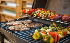 Healthy Barbecues - Discover how to set your barbecues on fire with these delicious and healthy recipes ideas. Come and shed your timber with us!