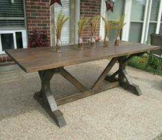 Charmant FARMHOUSE TABLE FOR SALE CRAIGSLIST