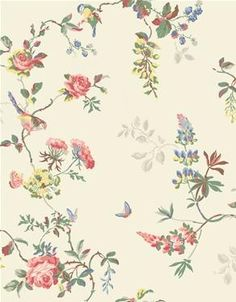 Image result for images of flowery wallpaper