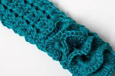 Crochet headband       ♪ ♪ ... #inspiration_crochet #diy GB