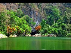Konglor Cave in Laos