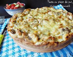 Cooking Recipes, Healthy Recipes, Healthy Food, Romanian Food, Pastry And Bakery, 30 Minute Meals, Food Videos, Macaroni And Cheese, Food And Drink