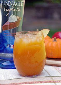 Pinnacle Vodka Cocktail Recipe