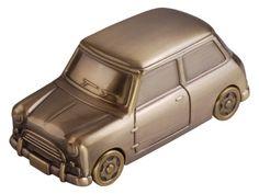 Sparbössa Bil Mini Cooper l 12 cm