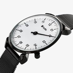 Black & White Fever Watch - alt_image_two