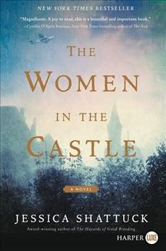 Three women, haunted by the past and the secrets they hold  Set at the end of World War II, in a crumbling Bavarian castle that once played host to all of German high society, a powerful and propulsive story of three widows whose lives and fates become intertwined—an affecting, shocking, and ultimately redemptive novel from the author of the New York Times Notable Book The Hazards of Good Breeding.   Amid the ashes of Nazi Germany's defeat, Marianne von Lingenfels returns to the once-grand…