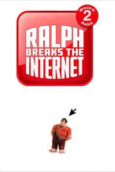 Watch->> Ralph Breaks the Internet: Wreck-It Ralph 2 2018 Full - Movie Online Wreck It Ralph, Film Watch, Movies To Watch, Hindi Movies, Internet Movies, Movies Online, Love Actually, Disney Pixar, Gal Gadot