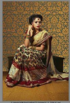 Models for Saree Shoots in Bangalore, Delhi and Mumbai