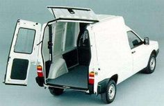 Fiat - fiorino $46600 (entrega en cuota 2 por contrato, sin sorteo ni licitacion)