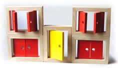 Fine Wooden Toys