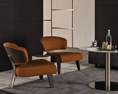 minotti creed easy chair - Google Search