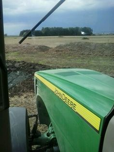 #John Deere 8310 R  i love this tractor  <3 <3