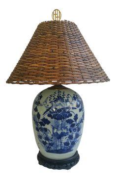 7 Best Ginger Jar Lamp Makeover Images Lamp Bases Lamp