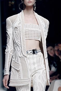 Balmain. Can clothes be anymore exclusive?