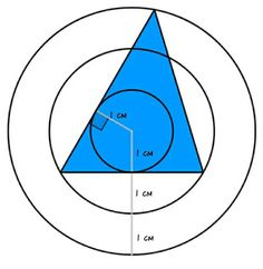 10 Geometry Math Problems With Solutions – Maths Solutions Math Problems With Solutions, Maths Solutions, Right Triangle, Sum Of Squares, Calculate Area, Circle Geometry