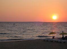 Vrachos Beach, Preveza, Greece