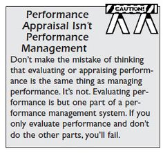 Most Employees And Managers Dread Giving And Receiving Performance