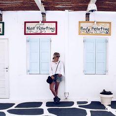 Photo Instagram, Instagram Feed, Denim Fashion, Boho Fashion, Denim Shorts Outfit, Bohemian Summer, Mykonos Greece, Short Outfits, Summer Vibes