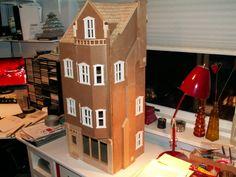 mit første byg selv dukkehus billede nr 3