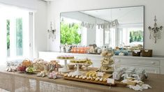 Rustic Pink Baby Shower By The Sweetest Occasion