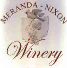 Meranda-Nixon Winery, Ripley, Ohio. Tasting Notes: American Cab. Wonderful owners! Go for dinner, too.
