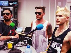 Shannon and Jared Leto Nu Metal, Jared Leto, Most Beautiful Man, Gorgeous Men, Thirty Seconds To Mars, 30 Seconds, Indie, Life On Mars, Shannon Leto