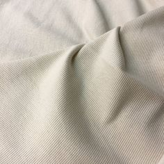 Cream Ribbed Knit - Knit Solids - Birch Fabrics - Organic Cotton - Ribbed Knit by the Yard