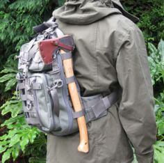 Maxpedition concealed carry bags are are some of the best tactical backpacks that you will find in the market.