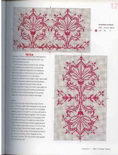 Gallery.ru / Фото #8 - Red & White Cross Stitch - Malee