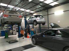 Constatare mecanica BMW tester BMW Bucuresti Bmw, Garages