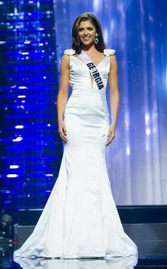 Miss Georgia: Miss Teen USA 2016 Semifinalists