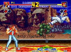 Fatal Fury 2 Neo Geo PC Game | Free Download